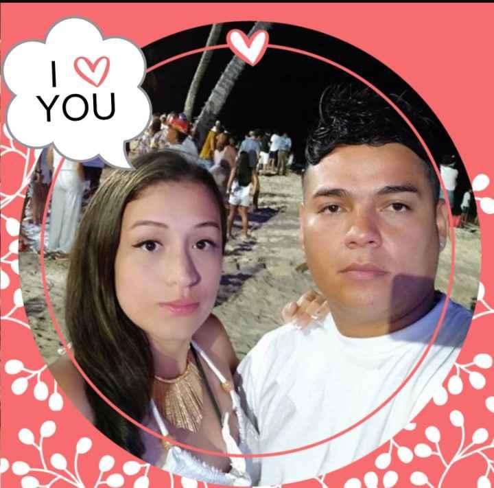 ¡Personaliza tu foto de perfil con nuestros marcos #YoMeQuedoEnCasa! ❤️ - 1