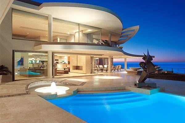 La casa de mis sue os for Sonar con piscina