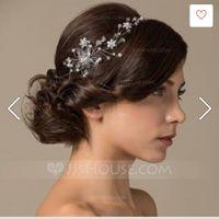 Peinados de novia - 2