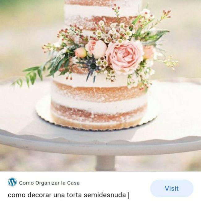 ¿Precio o calidad?: La torta 4