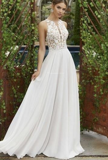 TOP 5: ¡Vestidos de novia! 6