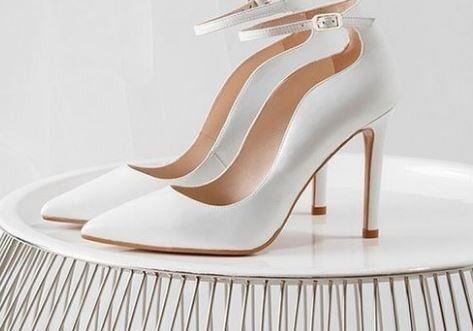 TOP 5: ¡Zapatos de novia! 6