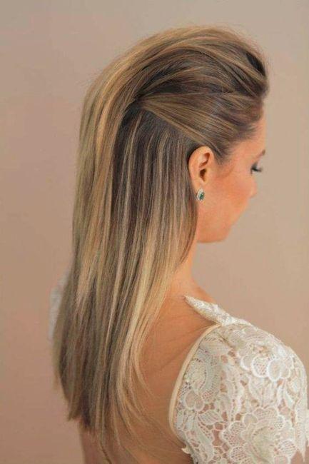 Peinados Modernos Con Cual Te Quedas