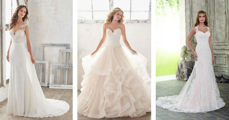 Descubre si eres una novia princesa, sexy o elegante 👰 1