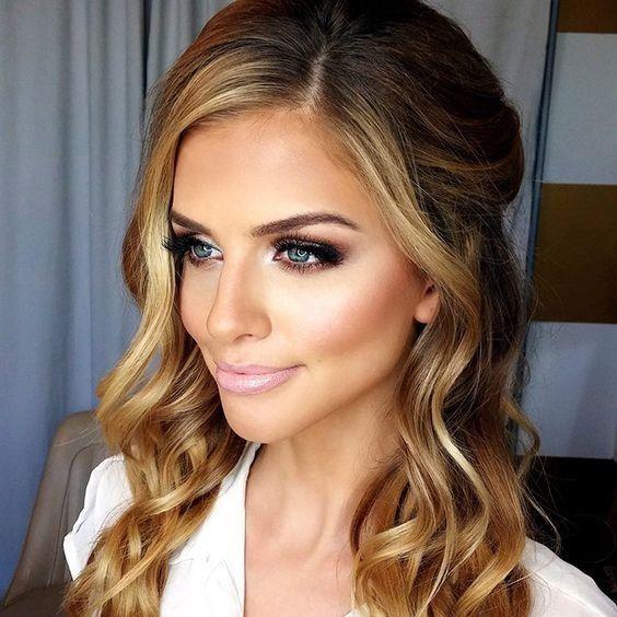 Princesa, sexy o sofisticada: El maquillaje 3