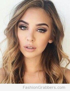 Princesa, sexy o sofisticada: El maquillaje 1