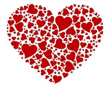 Tu San Valentín ideal: Resultados 1