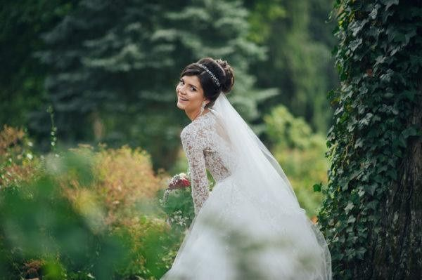 Especial velos de novia: ¿A cuál le das tu ❤️? 1