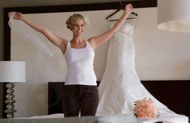 ¿Temes que algo salga mal en tu matrimonio? 1