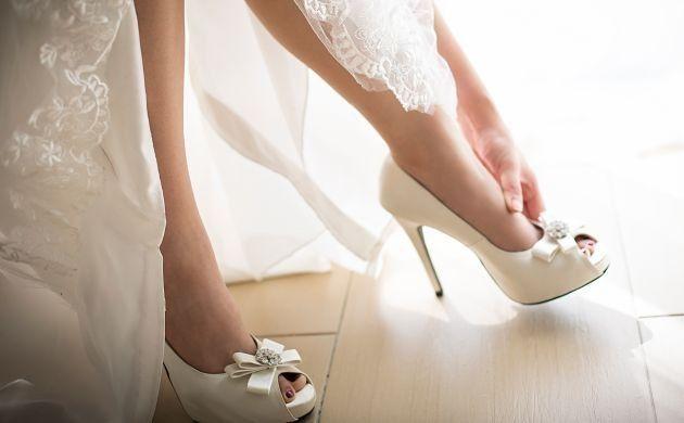 Tus zapatos: ¿CON o SIN tacón? 1