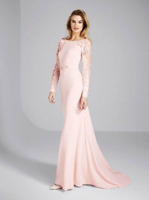 d5ff1557 ¿A quién le pondrías estos vestidos para ir a tu matrimonio?