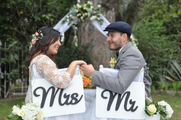 ¡Descubre en 5️⃣ minutos el tipo de esposa que vas a ser! 1
