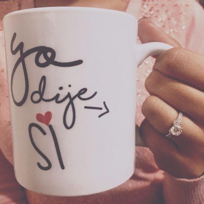¿Eres toda una dama comprometida? 💍 ¡Esto te va a interesar! 😎 1