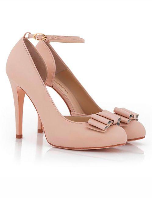 Zapatos con hebillas: ¿Te mereces el 1 o el 2? 1