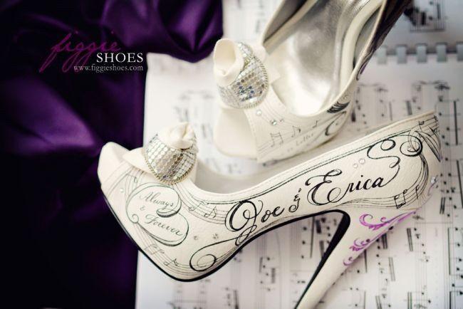 Zapatos decorados: ¿Te mereces el 1 o el 2? 1