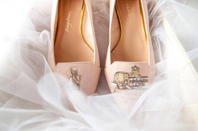 Zapatos decorados: ¿Te mereces el 1 o el 2? 2