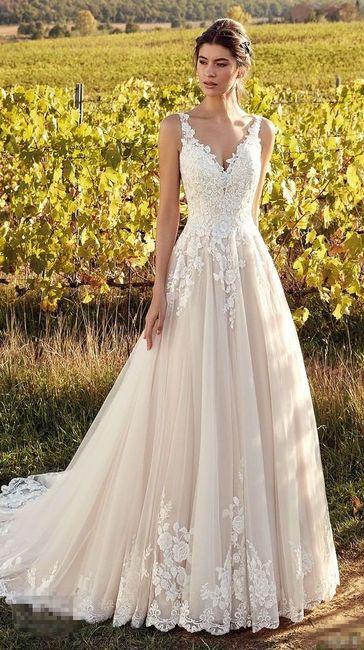 ¡Escoge uno de estos vestidos! 1