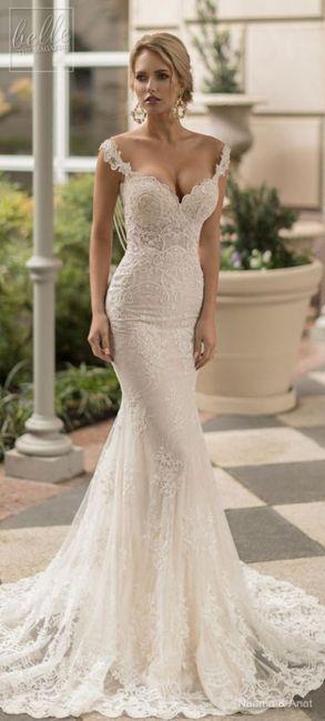 ¡Escoge uno de estos vestidos! 2