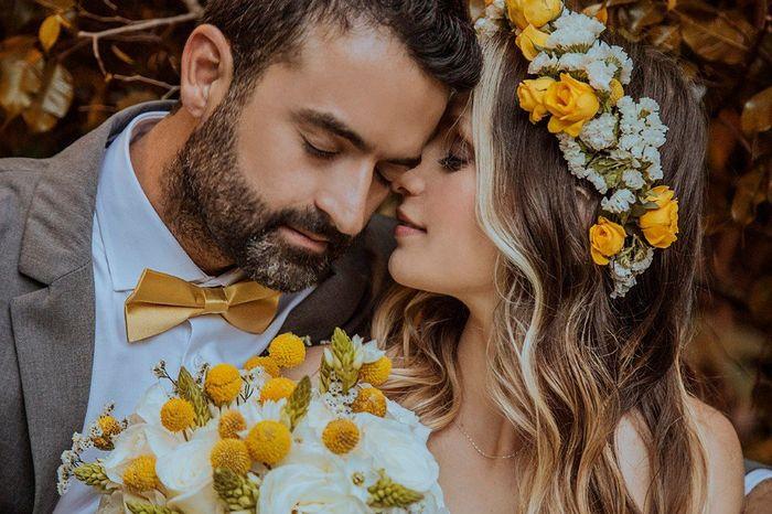 Que frase romântica descreve a tua relação? 💕 Resultados! 👇 2