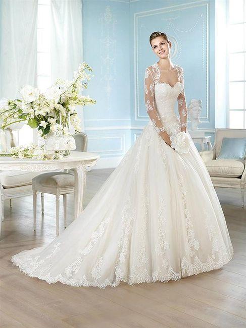 cuánto te va a costar tu vestido de novia?