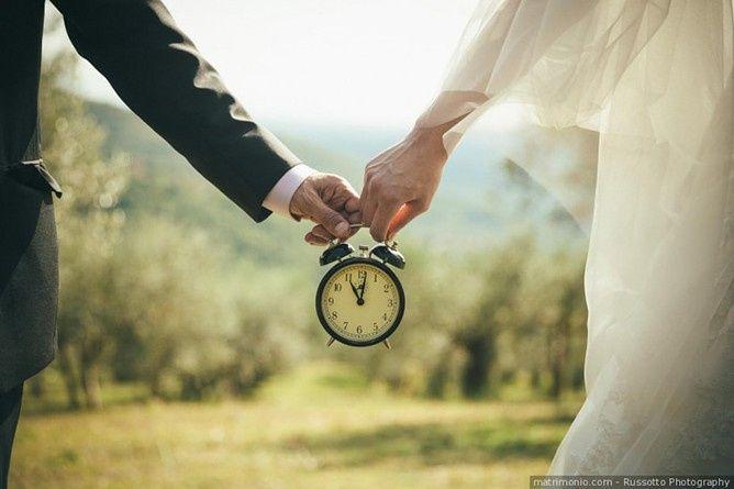¿En qué fecha empezaron su noviazgo? 1