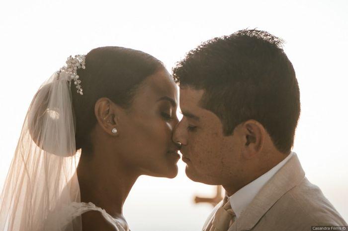 ¡CALIFICA este Matrimonio REAL! ¿0, 5 ó 10? 🤔 1