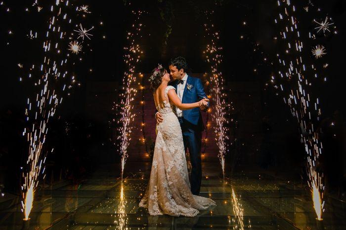 ¡Las emociones de tu matrimonio! Abre tu corazón ❤️ 1