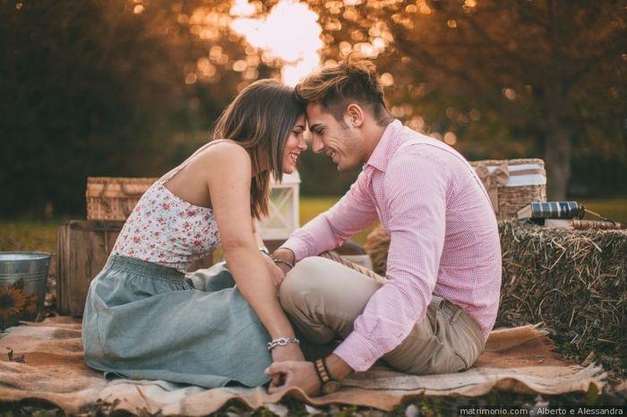 ¿Piensas que casarte fortalecerá la relación? 1