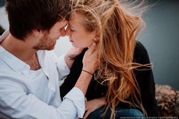 ¿Qué defectos has aceptado de tu amor? 1