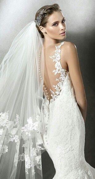 ¿Qué accesorio prefieres para tu look de novia? 1
