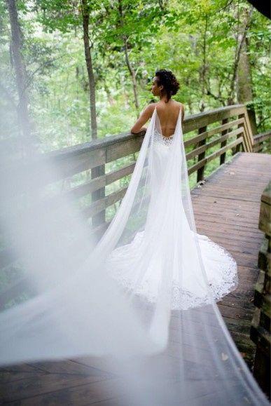¿Qué accesorio prefieres para tu look de novia? 3