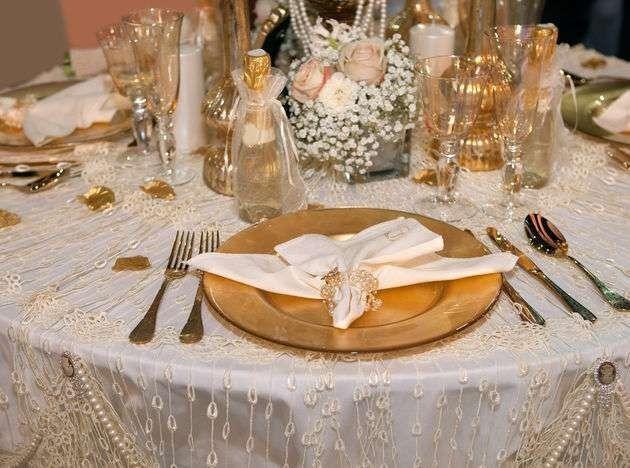 ¡Decoración de matrimonio en tonos brillantes! 1