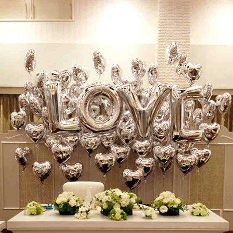 ¡Decoración de matrimonio en tonos brillantes! 2