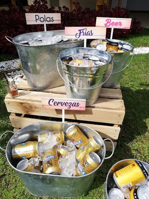 Rincones: ¿Beer o cigar bar? 1