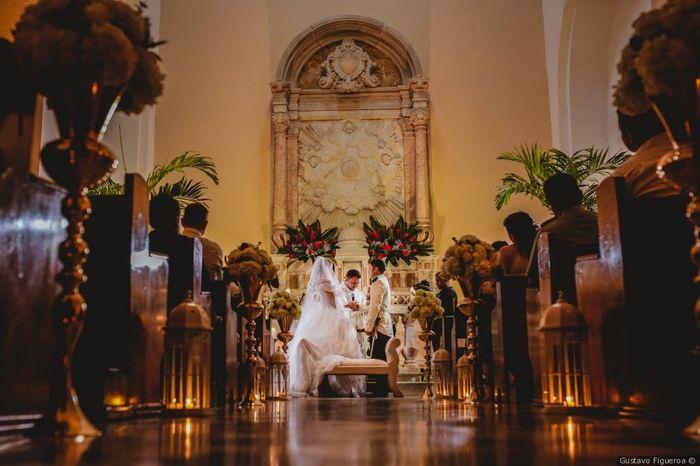 ¿A cuál de estos altares le das tu corazón? 1