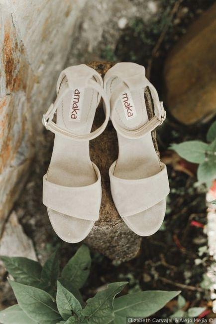 ¿A cuál de estos zapatos le das tu corazón? 1