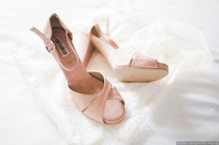¿A cuál de estos zapatos le das tu corazón? 2