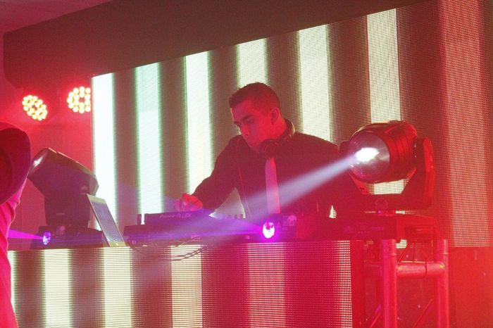 El desafío de la música: ¿DJ o en vivo? 2