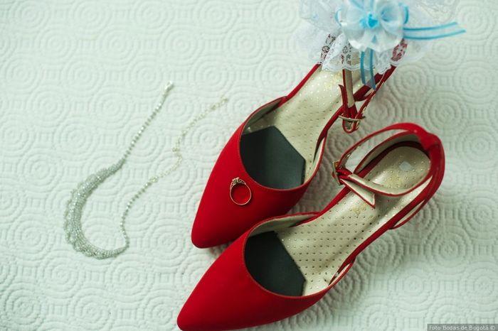¡Escoge los zapatos que más te gusten! 3