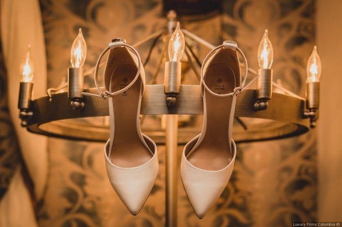 ¡Escoge los zapatos que más te gusten! 4