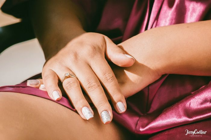 ¡Escoge el manicure que más te guste! 2