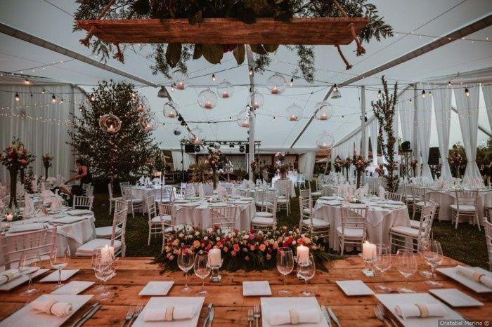 ¿Tendrás Wedding Planner? 1