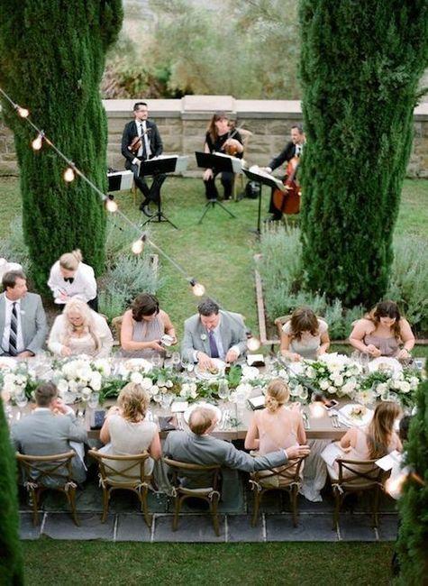 ¿Quieres un matrimonio íntimo? Así lo puedes hacer 👇 3
