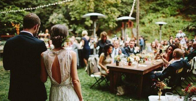 ¿Quieres un matrimonio íntimo? Así lo puedes hacer 👇 1