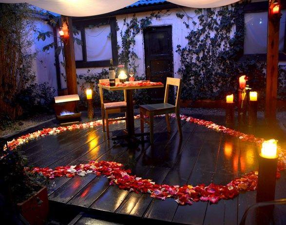 ¿Cuál ha sido el momento más romántico con tu amor? 1