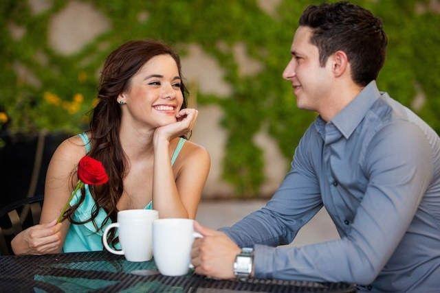 Tu primera cita, ¿dónde fue? 1