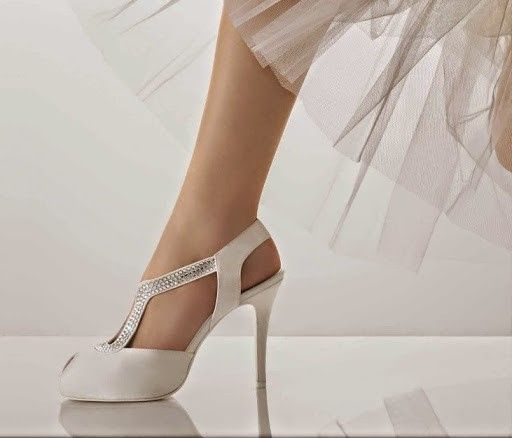 Los zapatos: ¿Full BLANCO o full COLOR? 2