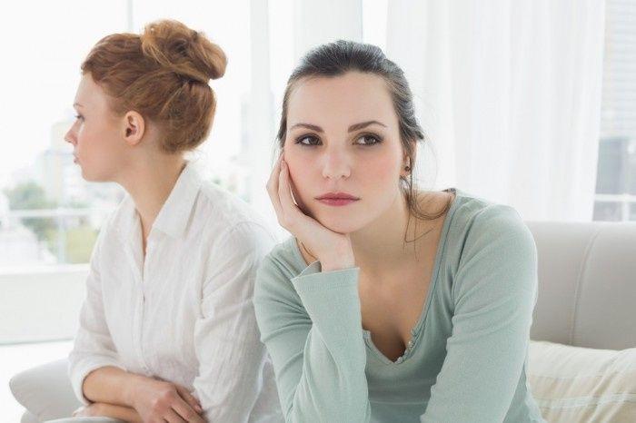 ¿Has discutido con más de alguna persona por el matrimonio? 1