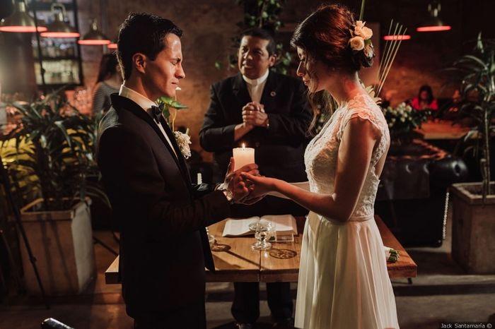 ¿Te casarías un día del Amor y la Amistad? ❤️ 1