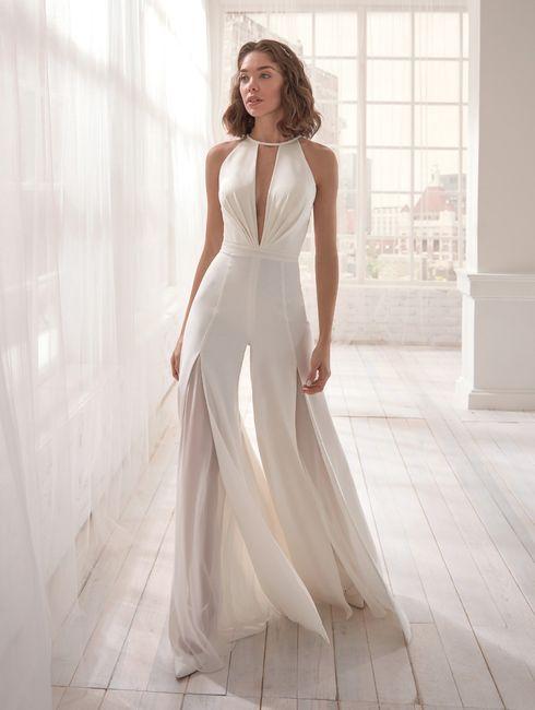 El vestido: ¿A o B? 2